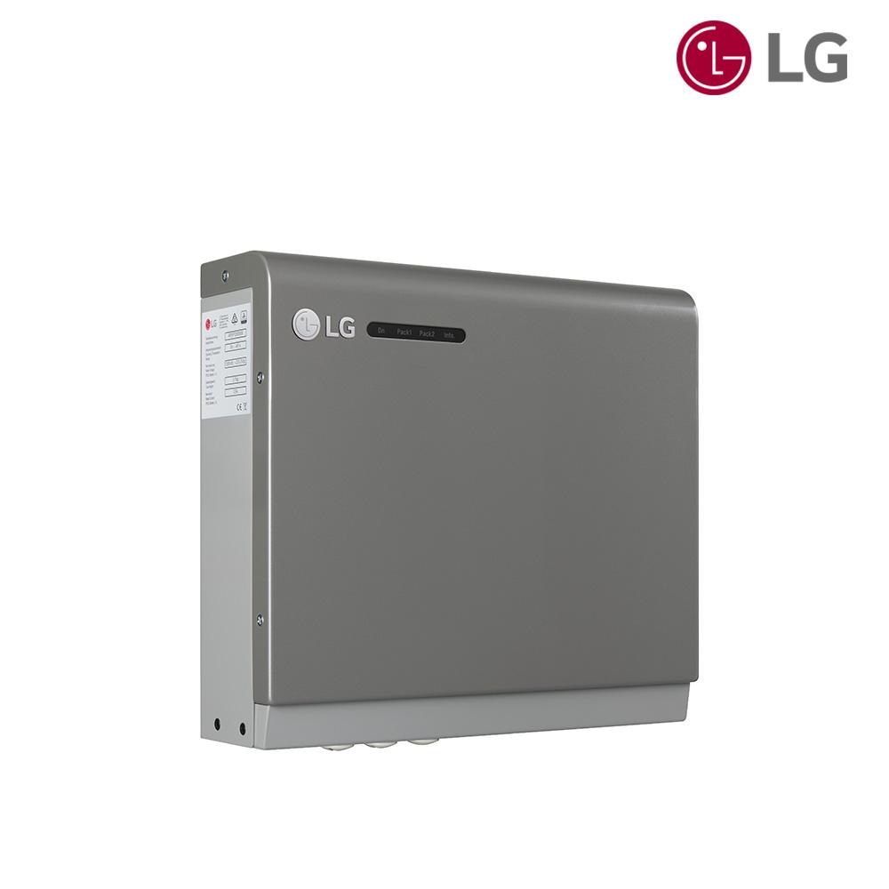 LG-ESS Akku-Erweiterungsset (DC-Box)